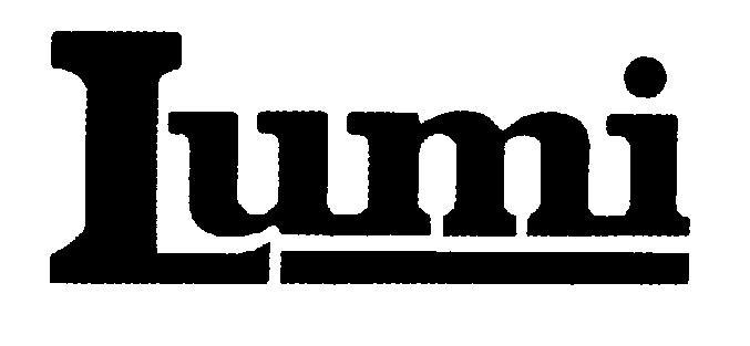 Продукция Lumi на эрготроника.ру