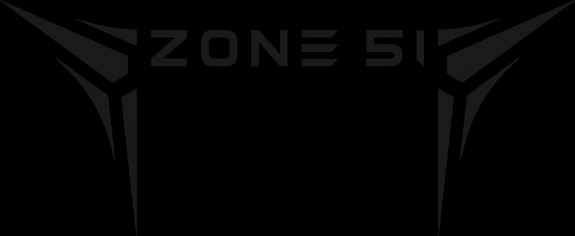 ZONE 51 купить в Эрготронике. Шоурум в Москве, доставка по всей России.