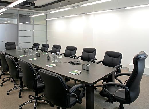 Офисное кресло Maxus A для руководства и сотрудников