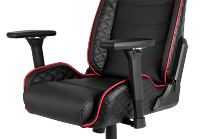 Мягкое сиденье повышенной комфортности