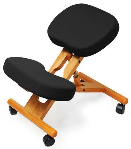 Стул с упором в колени Smartstool KW02