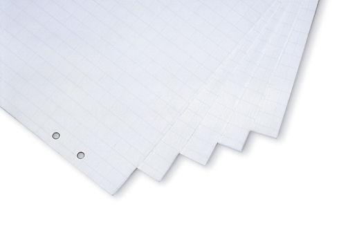 Блок бумаги для флипчартов