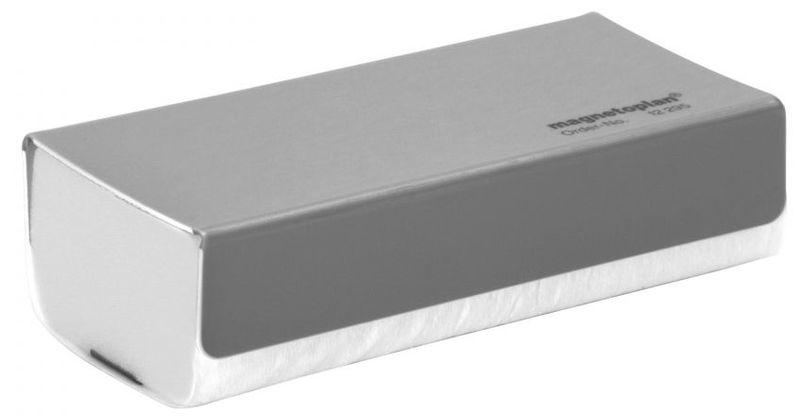 Стиратель магнитный под сменные салфетки Magnetoplan
