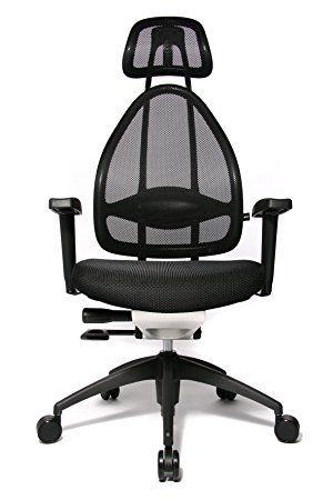 Эргономичное офисное кресло Open Art 10