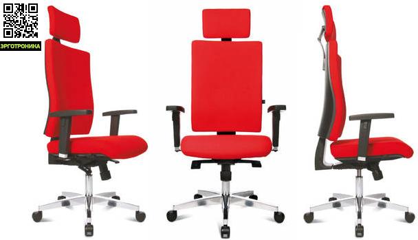 Офисное кресло Lightstar 30