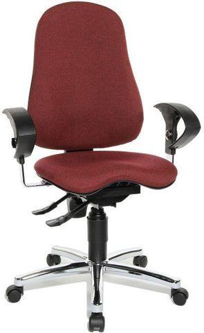 Эргономичное офисное кресло Sitness 10