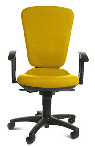 Эргономичное офисное кресло Century Pro 5