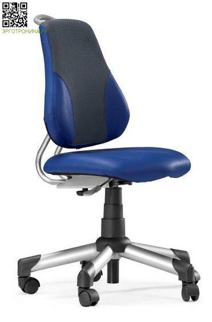 Детское кресло LB-C01 Синий цвет