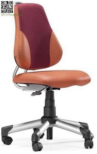 Детское кресло LB-C01 Оранжевый цвет