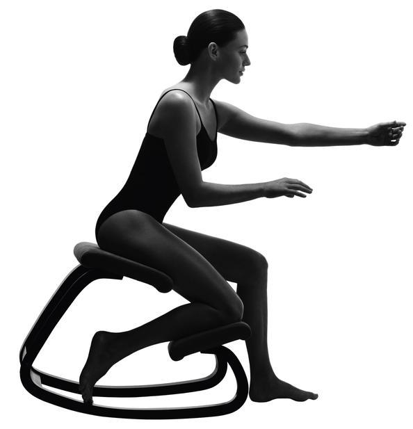 Коленный стул Variable Balans от Varier