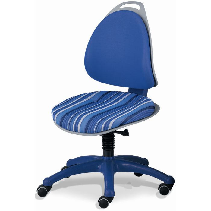 Кресло Berri Синий цвет
