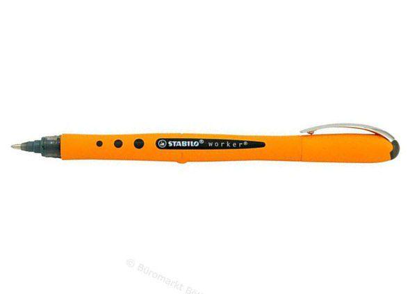 Ручка роллер bionic worker с эластичной областью обхвата