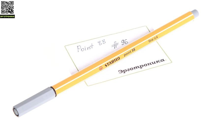 Ручка линер Point 88