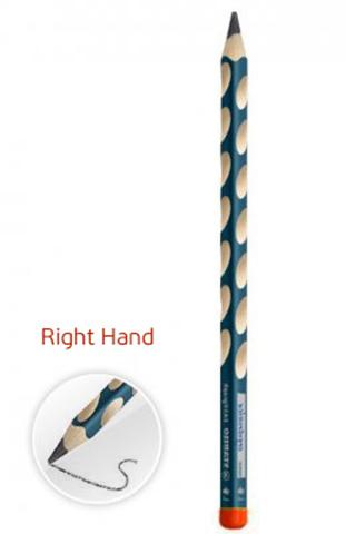 Карандаши EASYgraph с углеблениями для пальцев
