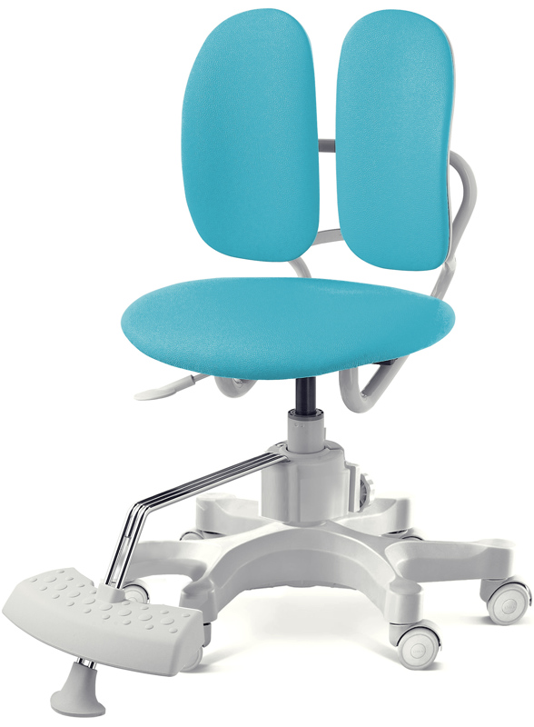 Ортопедическое детское кресло Duorest Kids Max