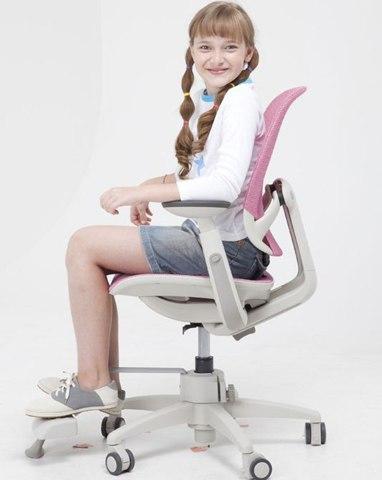 Ортопедическое детское кресло DuoFlex Junior Mesh