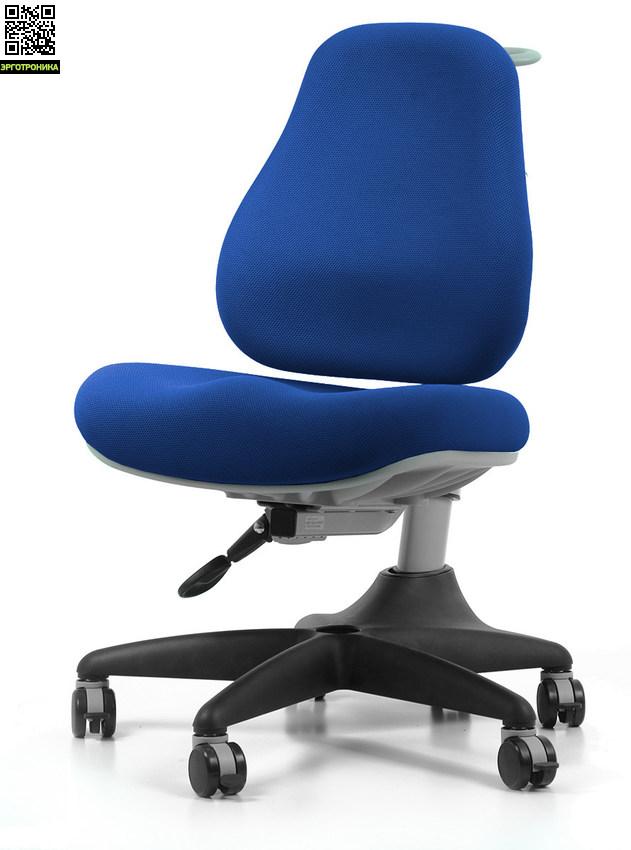 Растущее кресло Match Темно-синий цвет