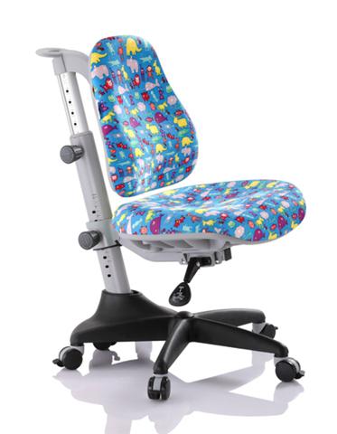 Растущее кресло Match Синий цвет BN