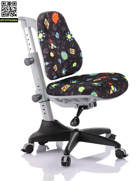 Растущее кресло Match Черный цвет GB