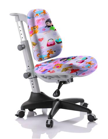 Растущее кресло Match Серый цвет GL