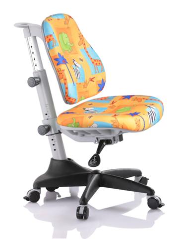 Растущее кресло Match Светло-оранжевый цвет GR1