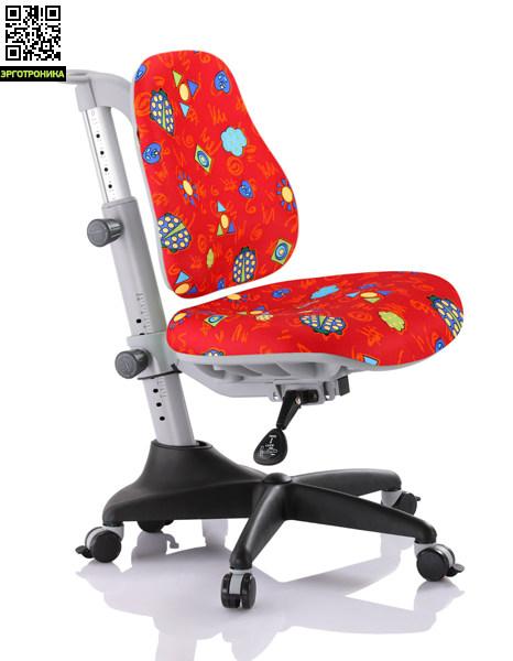 Растущее кресло Match Красный цвет RR