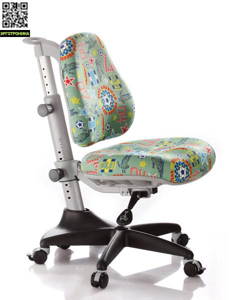 Растущее кресло Match Зеленый цвет ZB