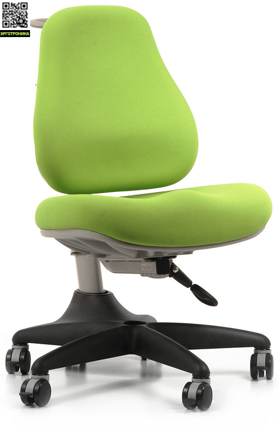 Растущее кресло Match Салатовый цвет KZ