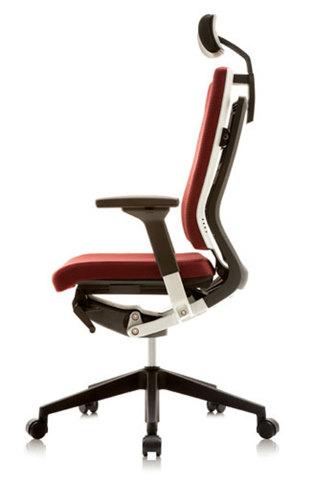 Эргономичное офисное кресло Fursys T 550