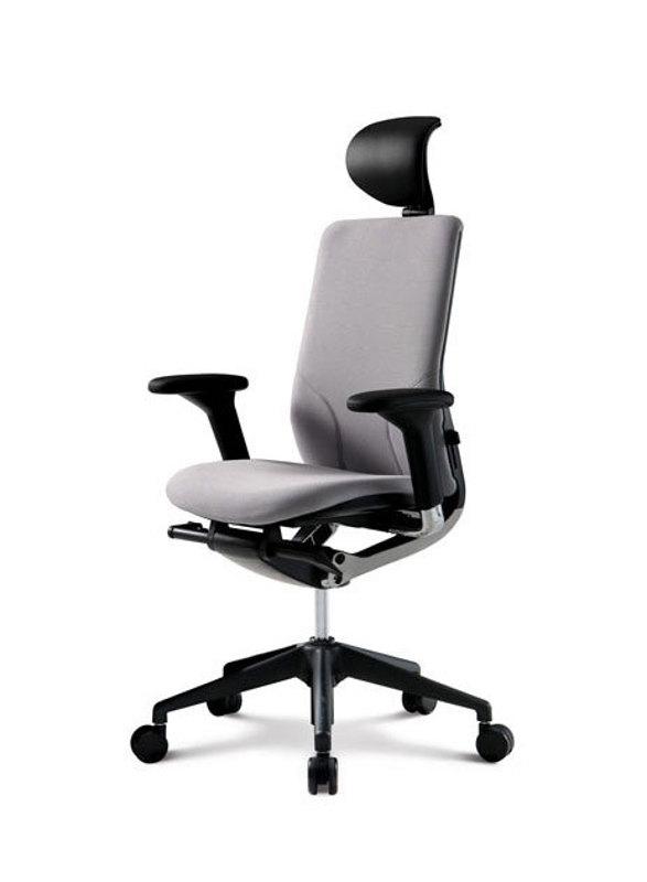 Эргономичное офисное кресло Fursys T-600