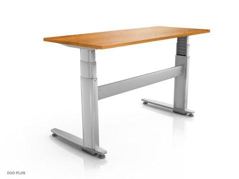 Регулируемый стол Ergostol Duo Plus
