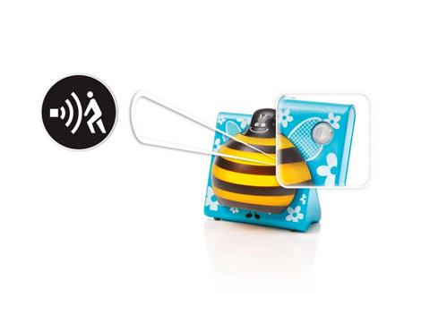 Беспроводной ночник Phillips Пчелка