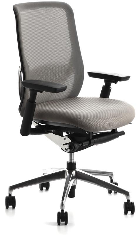 Эргономичное кресло Okamura Zephyr Light