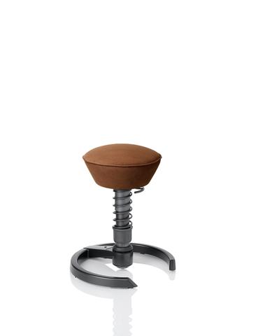 Динамический стул Swopper Classic Коричневый цвет