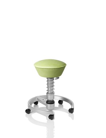 Динамический стул SWOPPER CLASSIC Фисташковый цвет