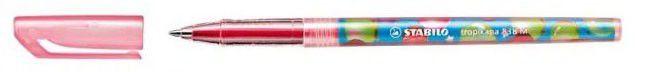 Ручка шариковая Tropikana