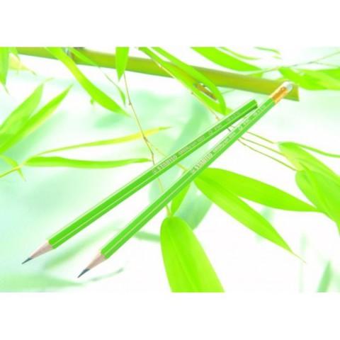 Карандаш GREENgraph с ластиком