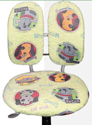 Сменные чехлы для кресел Duorest Kids
