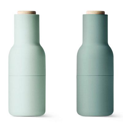Набор мельниц для специй Bottle Mini (2 шт)