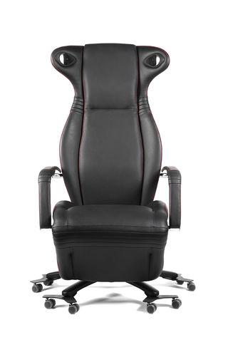 Роботизированное кресло-реклайнер xClubby
