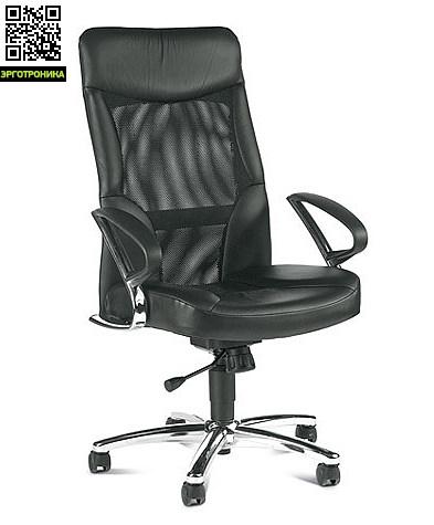 Эргономичное кресло руководителя Airway от Эрготроника