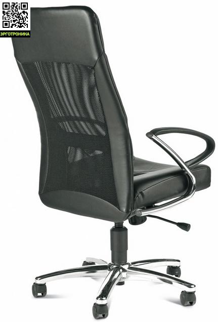 Эргономичное кресло руководителя Airway