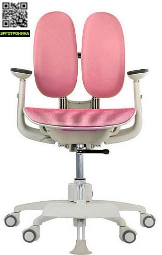 Детское ортопедическое Kids Mesh ai-50 Розовый цвет