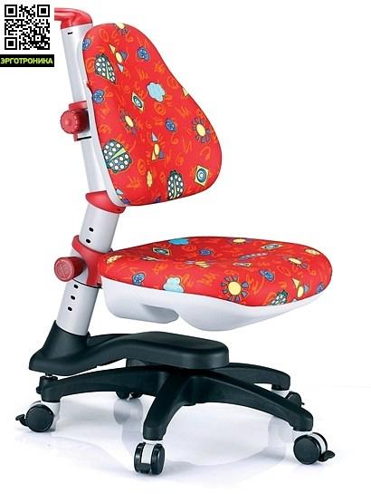 Растущее кресло Royce KinderДетские кресла<br>Данная модель отличается от своих собратьев меньшим размером.<br> При этом пятая нога не крутится, что не дает ребенку вертеться и баловаться на кресле.<br>Компьютерный стул для школьника Royce Kinder - великолепный образец регулируемого детского стула для маленьких вундеркиндов, проводящих перед монитором большую часть своего дня. Регулируемы части стула позволяют сделать посадку ребенка максимально правильной и минимизировать отрицательные последствия от большой нагрузки на позвоночник<br>
