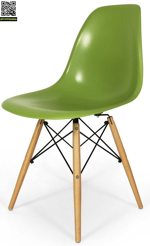 Стул Eames Style DSW Chair