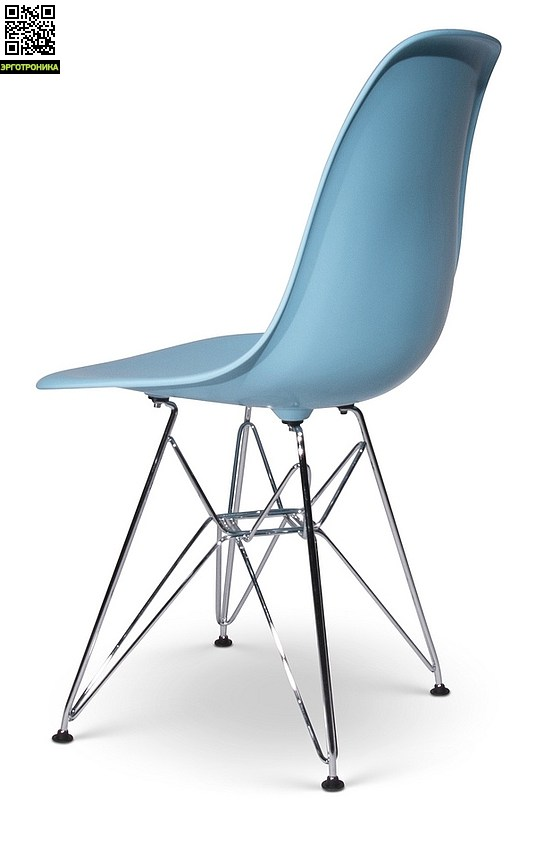 Стул Eames Style DSR Chair