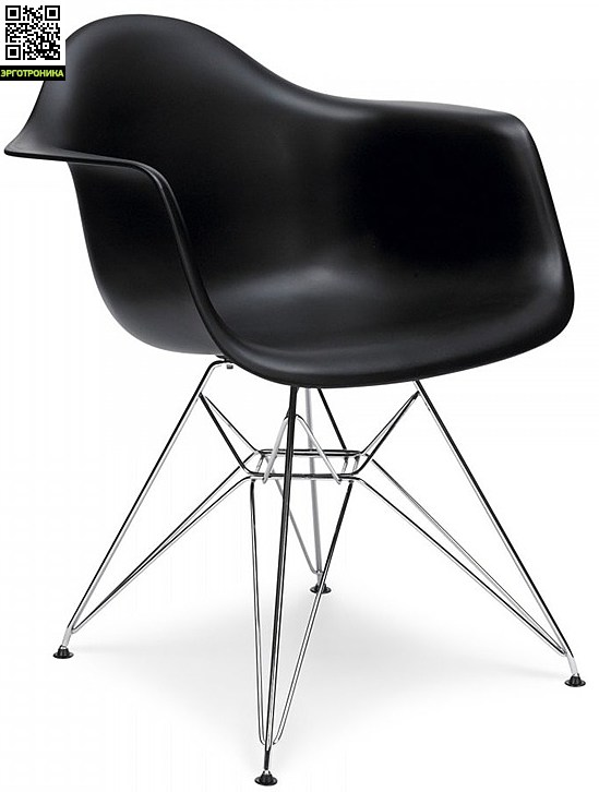 Стул Eames Style DAR