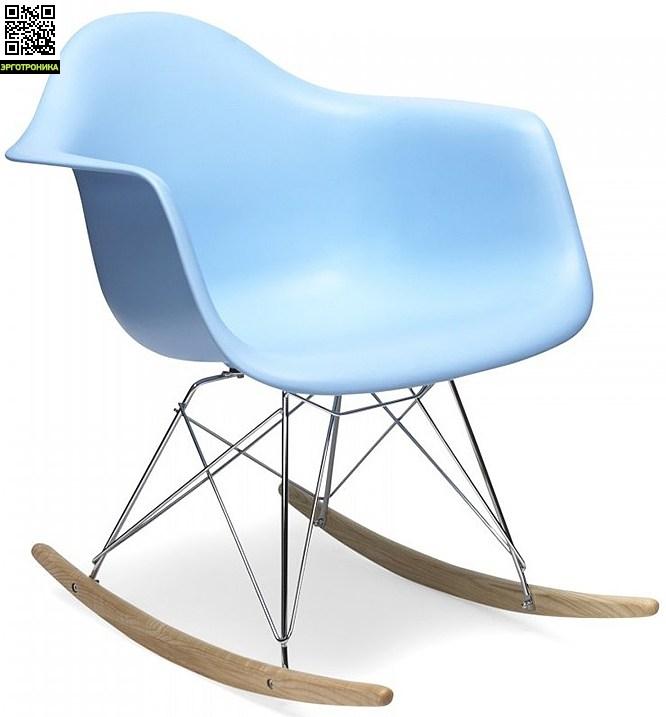 Стул Eames Style RAR Rocking от Эрготроника