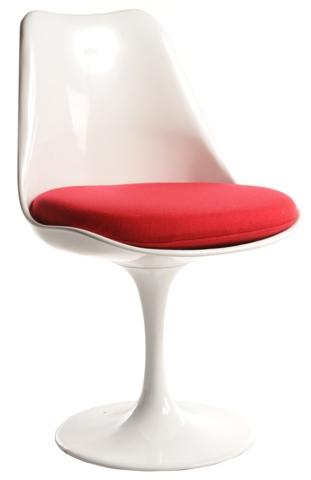 Стул Eero Saarinen Style Tulip Chair