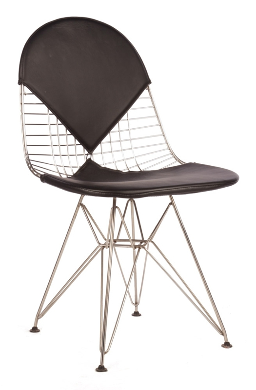 Стул Eames Style DKR-2 Wire Chair